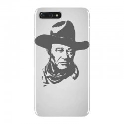 john wayne the duke iPhone 7 Plus Case | Artistshot