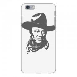 john wayne the duke iPhone 6 Plus/6s Plus Case | Artistshot