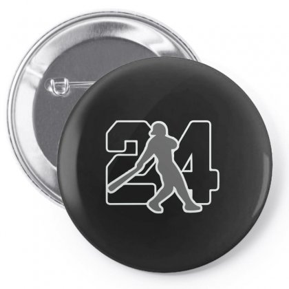 Ken Griffey Jr Pin-back Button Designed By Hezz Art