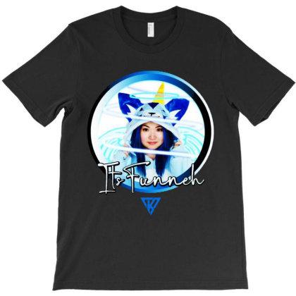 Funneh T-shirt Designed By Valerie  Apparel