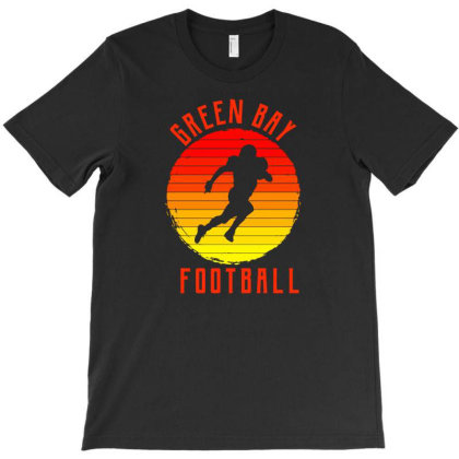 Green Bay For People Who Like Beach American Football And Sports T-shirt Designed By Toldo