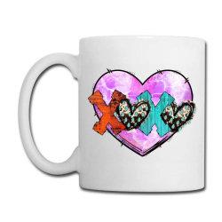 Xoxo Valentine Coffee Mug Designed By Badaudesign