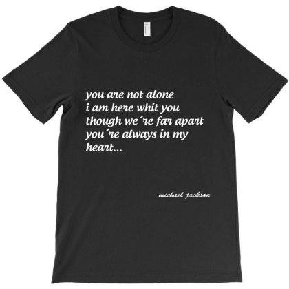 Michael Jackson T-shirt Designed By Gust