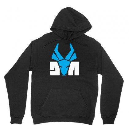 Like Die Antwoord Unisex Hoodie Designed By Hezz Art