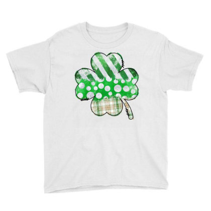 Lucky Design Youth Tee Designed By Badaudesign