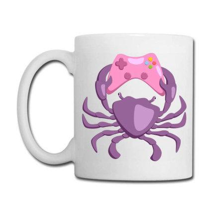 Crab Coffee Mug Designed By Chiks