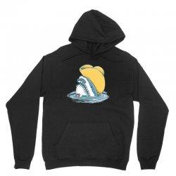 funny hat shark Unisex Hoodie | Artistshot