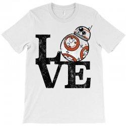 love bb T-Shirt | Artistshot
