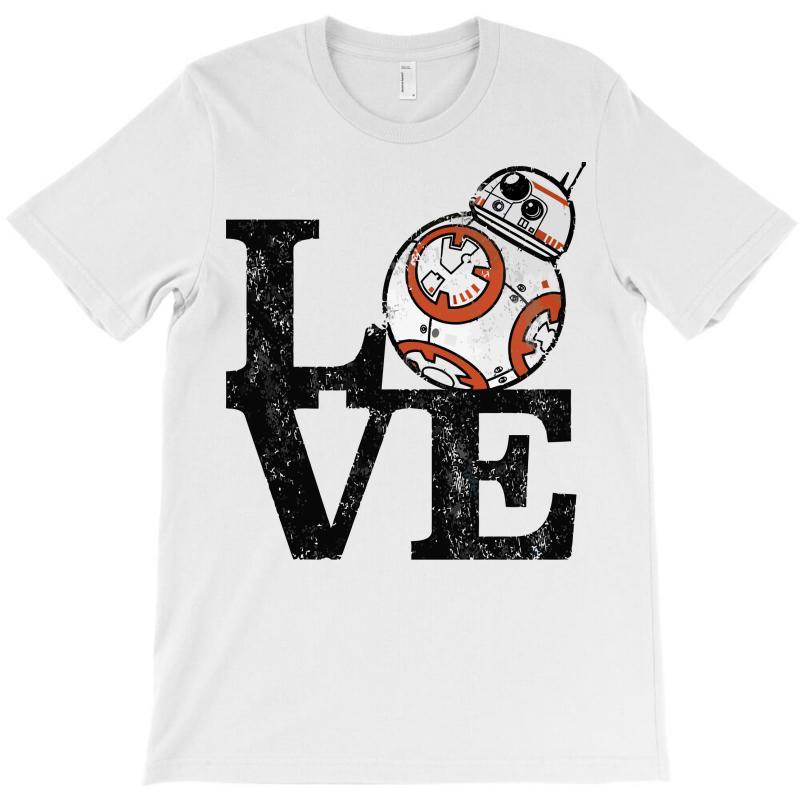 Love Bb T-shirt   Artistshot