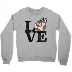 love bb Crewneck Sweatshirt | Artistshot