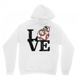 love bb Unisex Hoodie   Artistshot