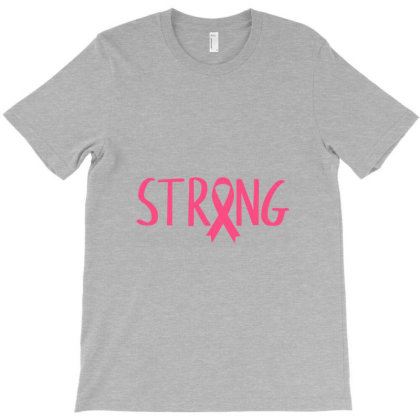 Cancer Fight T-shirt Designed By Calistanugraha