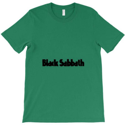 Paranoid Rock T-shirt Designed By Calistanugraha