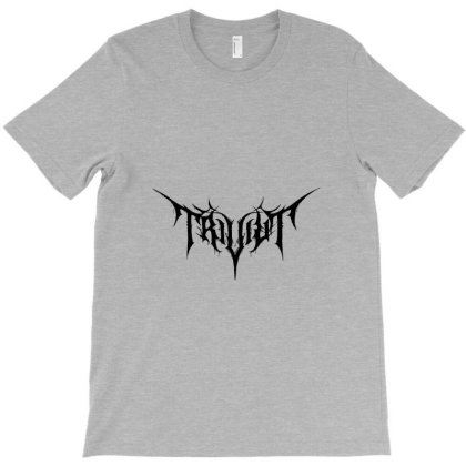 Trivium Band T-shirt Designed By Calistanugraha
