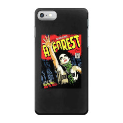 into the trees into the forest iPhone 7 Case | Artistshot