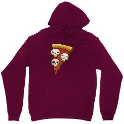 pizza skullgioni Unisex Hoodie | Artistshot
