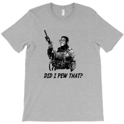 Murkle Urkel T-shirt Designed By Everys