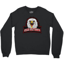 eagle fang karate Crewneck Sweatshirt | Artistshot