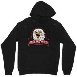 eagle fang karate Unisex Hoodie | Artistshot