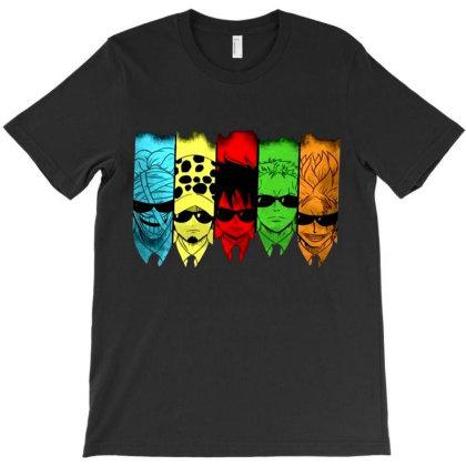 Reservoir Supernovas T-shirt Designed By Kamim.rogers