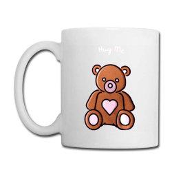 Sell Valentine's Day - Hug Me Coffee Mug Designed By Kamim.rogers