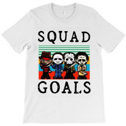 Squad Vintage T-shirt Designed By Kevin Design