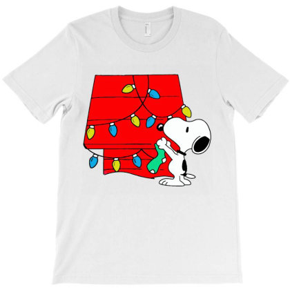 Christmas T-shirt Designed By Kevin Design