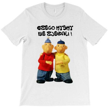 Sasiedzi Poland Koszulka T-shirt Designed By Kevin Design