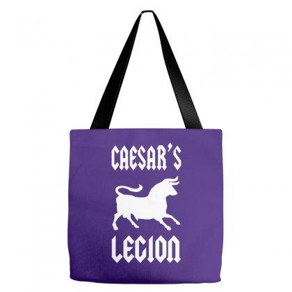 Caesars Legion Tote Bags Designed By Tshiart