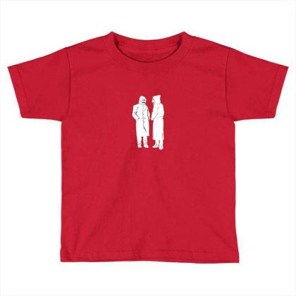 Brand New Toddler T-shirt Designed By Sisilia Fatmala