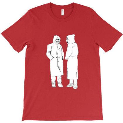 Brand New T-shirt Designed By Sisilia Fatmala