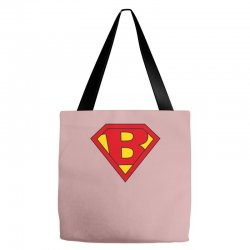 b Tote Bags | Artistshot