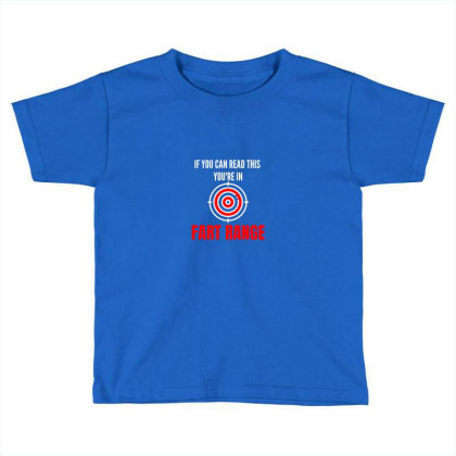 Humorous Toddler T-shirt Designed By Sisilia Fatmala