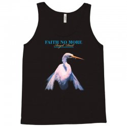 faith no more angel dust Tank Top | Artistshot