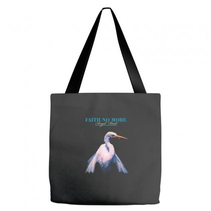 Faith No More Angel Dust Tote Bags Designed By Killakam
