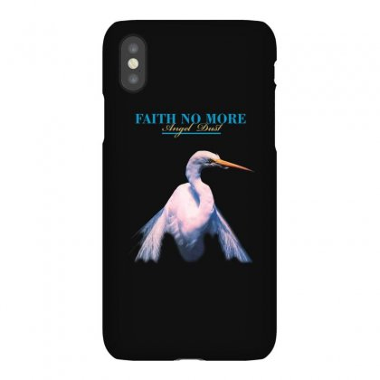 Faith No More Angel Dust Iphonex Case Designed By Killakam