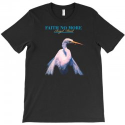 faith no more angel dust T-Shirt | Artistshot