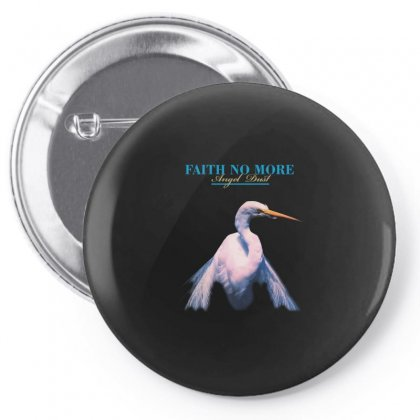 Faith No More Angel Dust Pin-back Button Designed By Killakam