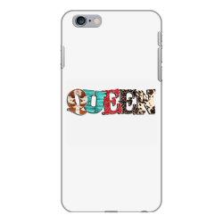 western queen iPhone 6 Plus/6s Plus Case | Artistshot