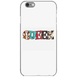 western queen iPhone 6/6s Case | Artistshot