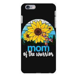 mom of the warrior autism iPhone 6 Plus/6s Plus Case | Artistshot