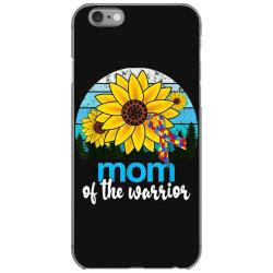 mom of the warrior autism iPhone 6/6s Case | Artistshot