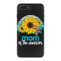 mom of the warrior autism iPhone 7 Plus Case | Artistshot