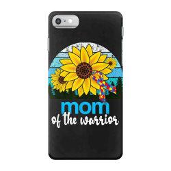 mom of the warrior autism iPhone 7 Case | Artistshot