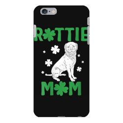 womens rottie mom iPhone 6 Plus/6s Plus Case | Artistshot