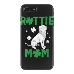 womens rottie mom iPhone 7 Plus Case | Artistshot