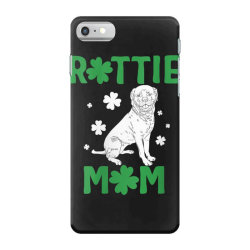 womens rottie mom iPhone 7 Case | Artistshot