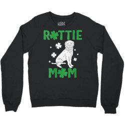 womens rottie mom Crewneck Sweatshirt | Artistshot