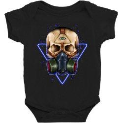 toxic galaxy Baby Bodysuit | Artistshot