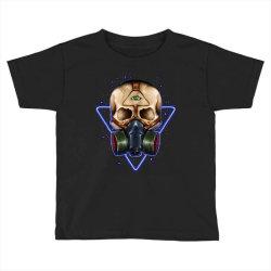 toxic galaxy Toddler T-shirt | Artistshot
